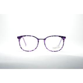 Armaçao Oculos Estilo Oncinha - Óculos no Mercado Livre Brasil d4c543a497