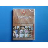 Dvd Grupo Harmus - Você Faz Parte Dessa História