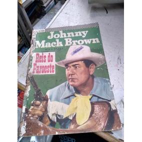Johnny Mack Brown Nº 70