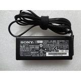 Cargador Sony Vaio Series Vgn Pcg Vpc 65w 76w Y 92w Original