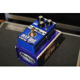 Modtone Deep Dive Octave Plus Pedal Efecto Octavador
