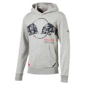 6e071e132d Blusa Canguru Puma Rbr Grap Hooded - 45897
