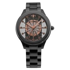 7df686b6b66dc Relogio Technos Swiss - Relógios no Mercado Livre Brasil