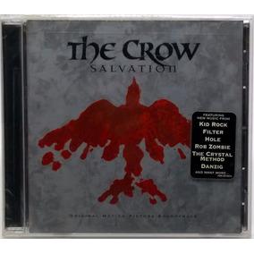 trilha sonora do filme o corvo
