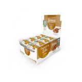 Caixa Doce De Leite Zero Açúcar Phinus 24x30g