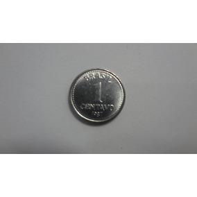 Lote 1000 Moedas 1 Centavo De 1987 Frete Gratis