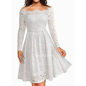 5f4f82a72 Vestidos De Fiesta Cortos - Vestidos Cortos de Mujer en Mercado ...