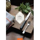 Libro Mesa Francesa -las Entradas De Pascale Alemany Periplo