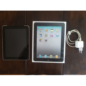 Ipad 1 32gb 3g + Wi-fi