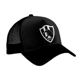 Gorra Club De Cuervos - Negro