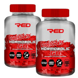 G-pro - 200 Tabletes Hormobolic - Red Nutrition