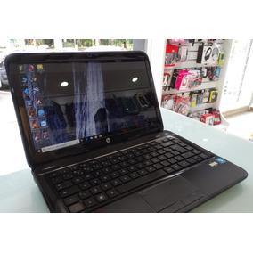 Notebook Hp G4-2119br Preto Usado