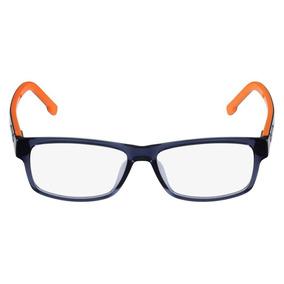 Armação Óculos De Grau Lacoste Masculino L2707 421 d5eb36e836