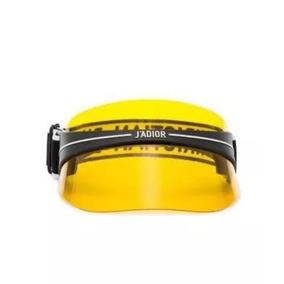 755d154233d Viseira Acetato De Sol Dior - Óculos no Mercado Livre Brasil