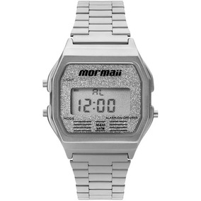 Relógio Mormaii Vintage Digital 10454 Original