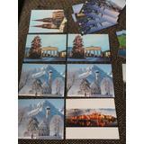 Lote 35 Cartões Postais Praias Cidades