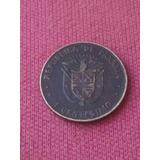 Moneda De 1 Centecimo De 1975 Indio Urraca