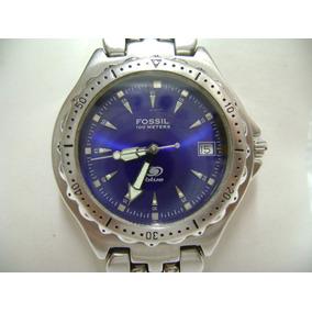 b34a14a56cde Reloj Fossil Bq9393 Usado Para Caballero. - Relojes