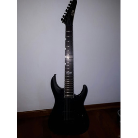 Guitarra Electrica Esp Ltd Mh337 - No Schecter Ibanez Jackso