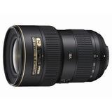 Nikon Af-s 16-35 F4 Vr