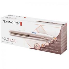 Alisadora (plancha) Pro Therma Luxe Ancha Remington S-9120