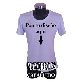 ddd67f27313f2 Fabricante Playeras Dry Fit - Playeras de Hombre en Mercado Libre México