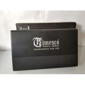 Otoscopio + Oftalmoloscopio Timesco Excelente Estado Riester