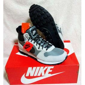finest selection a8ee7 1b329 Zapatillas Nike Md Runner 2 Mid Pre Varios Talles Env Gratis