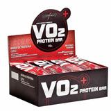 Barra De Proteina Vo2 Cx C/ 24 Un- Integralmedica - Promoção