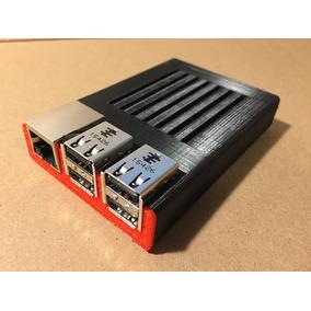 Case Tipo Luva Para Raspberry Pi 2 E 3