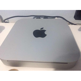 Mac Mini Mid 2010 Core 2 Duo 4gb Ram 240gb Hd Ssd