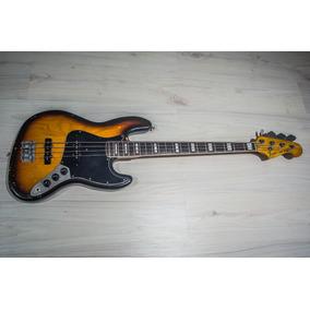 Fender Jazz Bass Usa 78