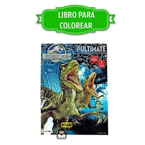 Jurassic World En Mercado Libre México