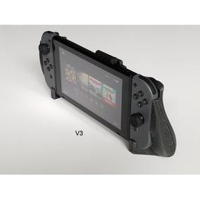 Nintendo Switch Base Case Adaptador Jogo Base Grip