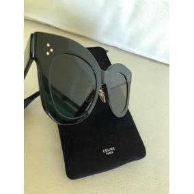 a99917a759a Oculos Celine Gold - Joias e Relógios no Mercado Livre Brasil