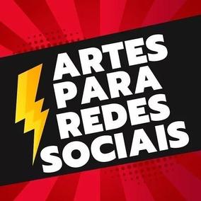 Criar Arte Final Banner Capa Rede Sociais Facebook Whatsapp