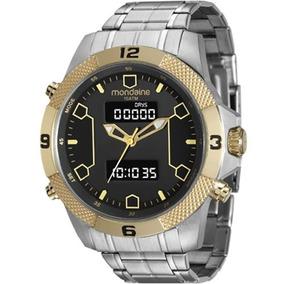 Relógio Mondaine Masculino 99103gpmvba1