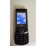 Celular Motorola Lg Gd330 Desbloqueado