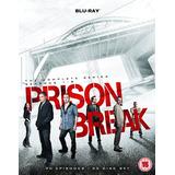 Prison Break Serie Completa Boxset Lujo 1-5, 25 Bluray, Dhl