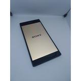 Sony Xperia L1 G3312 Preto 16gb Hd 13mp 4gb Android 7