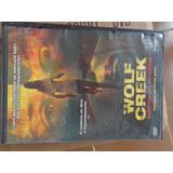 Wolf Creek Viagem Ao Inferno Dvd Original $7 - Lote