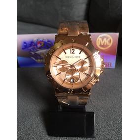 Relogio Michael Kors Mk5314 Original C Embalagem E Garantia ... 358f85d055