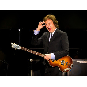 6 Dvds Paul Mccartney - Video Collection