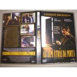Dvd Original - Alguem Atras Da Porta