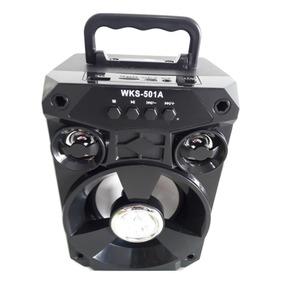 Kit 2 Caixa De Som Bluetooth Speaker Celulares Smartfones Lg