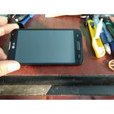 Display Con Touch Original Lg L70 D320 $500.