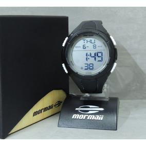 58d076cfe3834 Relogio Da Mormaii Masculino Modelo Um Pouco Antigo - Relógios De ...