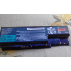 Bateria Acer As07b31 - Li-on 00