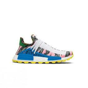 lowest price 31c1a 5e600 Pharrell X Nmd Human Race Trail  solar Pack  Pink