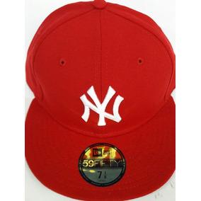8 Gorra New Era Ny Yankees York 7 1 4 Y La Dodgers en Mercado Libre ... 320b6c662ea